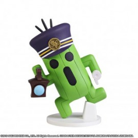 Cactuar Conductor - World...