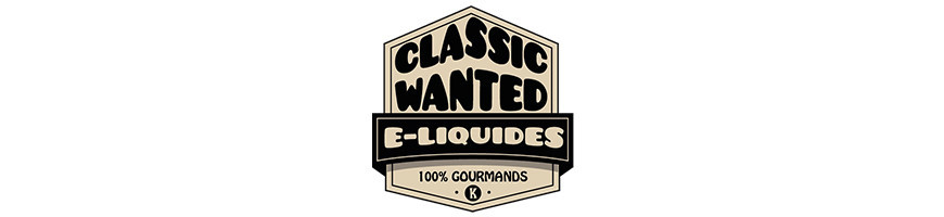 Classic Wanted 10ml